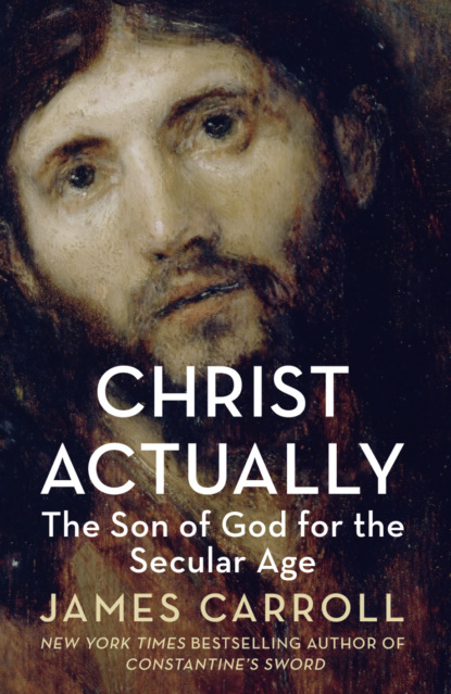Скачать книгу Christ Actually: The Son of God for the Secular Age