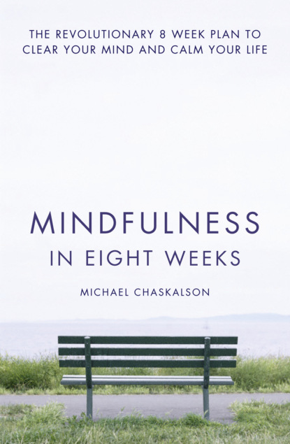 Mindfulness in Eight Weeks: The revolutionary 8 week plan to clear your mind and calm your life