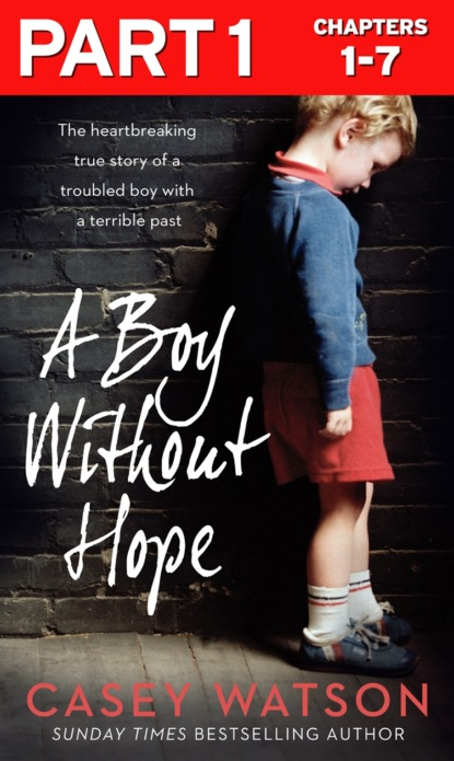 Скачать книгу A Boy Without Hope: Part 1 of 3