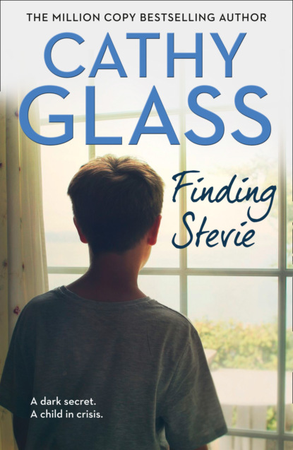 Скачать книгу Finding Stevie: A teenager in crisis