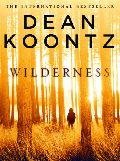 Wilderness: A short story