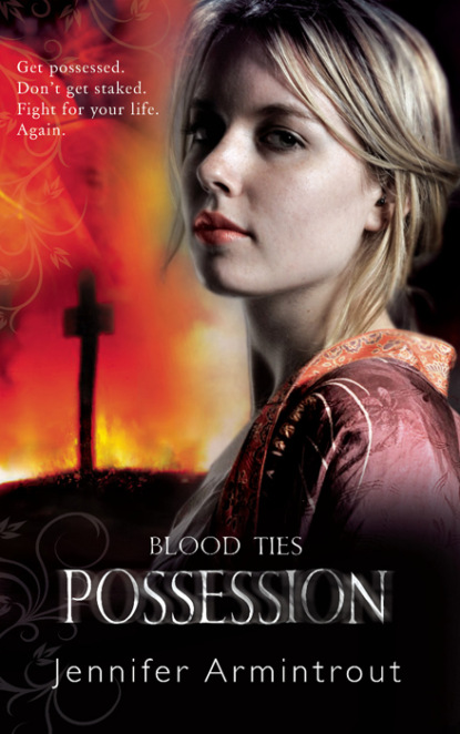 Скачать книгу Blood Ties Book Two: Possession