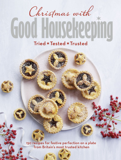 Скачать книгу Christmas with Good Housekeeping