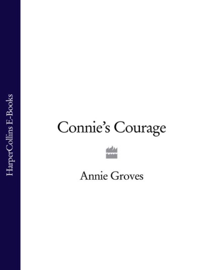 Connie's Courage