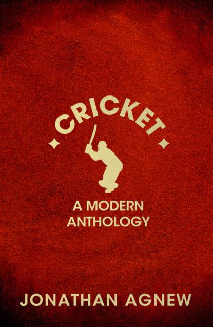 Скачать книгу Cricket: A Modern Anthology