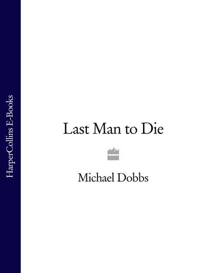 Last Man to Die