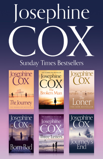 Скачать книгу Josephine Cox Sunday Times Bestsellers Collection