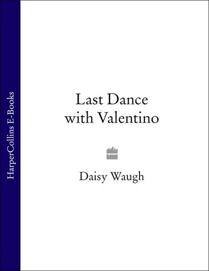 Скачать книгу Last Dance with Valentino