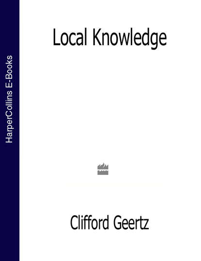 Local Knowledge (Text Only)