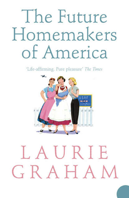 Скачать книгу The Future Homemakers of America