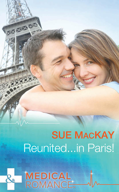 Reunited…in Paris!