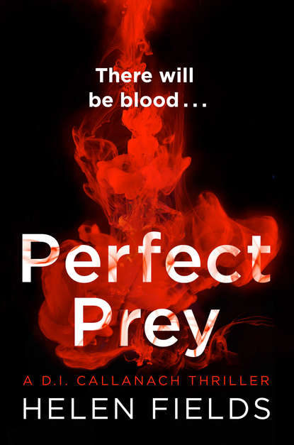 Perfect Prey: The twisty new crime thriller that will keep you up all night