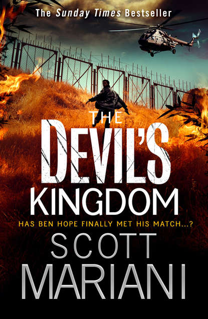 The Devil's Kingdom: Part 2 of the best action adventure thriller you'll read this year!