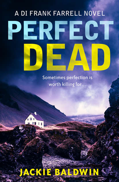 Perfect Dead: A gripping crime thriller that will keep you hooked