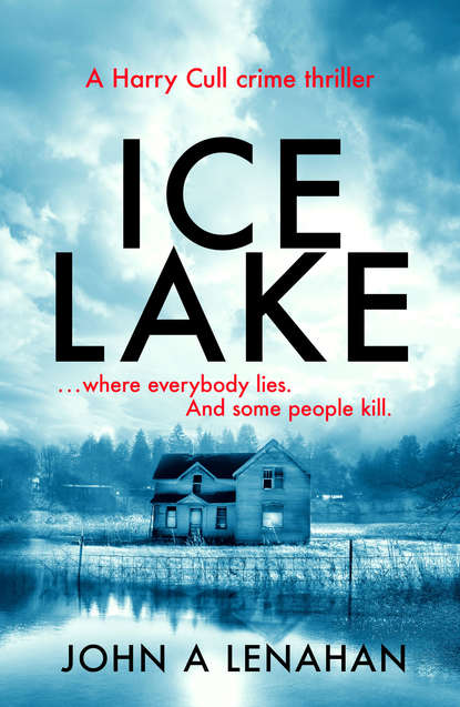 Ice Lake: A gripping crime debut that keeps you guessing until the final page