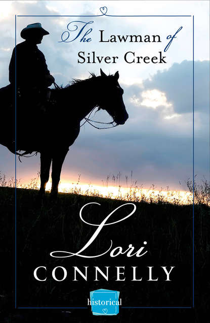 The Lawman of Silver Creek: