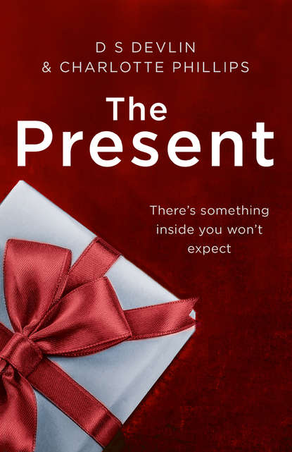 The Present: The must-read Christmas Crime of the year!